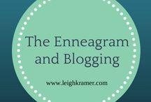 I love the Enneagram