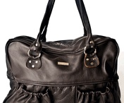 Mom Friendly and Stylish Bags / by Healthy Hip Mama