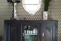 Restauration meuble