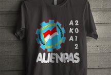 T-shirt / T-shirt Design