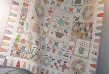 Quilt Hatched and Patched-Annie Downs