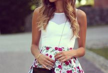 Summer / Fashion