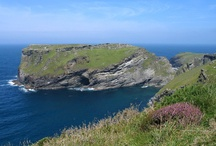 Tintagel / Tintagel is known as King Arthur Country. The coastline around Tintagel is beautiful and dramatic, and there is ample opportunity for walking, and the town has an Arthurian Visitor Centre, several cafes, restaurants and pubs and gift shops.   In this album we've included some of our Tintagel properties which have availability in July; our full list of properties in and around Tintagel can be viewed here... http://www.cornishcottageholidays.co.uk/html/property_list.php/cmd/town?town=Tintagel