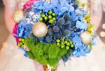 Mariage 6: Bouquet / for my Doctor who wedding