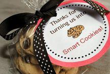isat teacher appreciation ideas / by Maggie Baumgartner