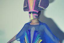 """Trendspiration """" New Tribes / by VERA VAN HET HOF"""