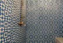 Bathroom / Cuartos de baño, bathrooms