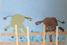 Kid Crafts & Activities / by Amanda Crawford