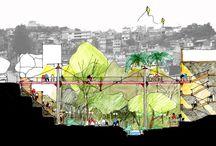 projetos favela