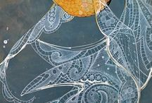 fish / illustration