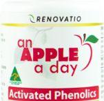 apple antioxidants
