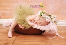 Photo- Newborn / by Brandi Long