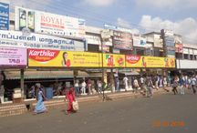 Trichy Busshelters