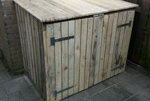 Pallets and Beyond / by Cari Mostert