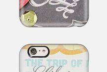 Phone e cases