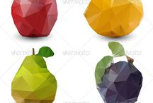 stylized-geometric-vegetables