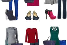 Základní kousky oblečení