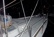Sailboats & sailing / by SeaDek Marine Products