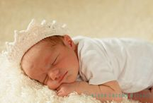 Davis County baby Photographer / This is a sampling of my Newborn photography.