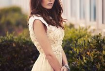 Style Crush: Camilla Belle / by Clare Henton