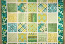 Quilts / Sewing / by Maureen Uebelhoer