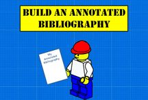 Anoonated Bibliography Writing service