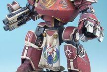 Thosand Sons Pre Heresy