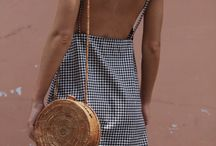 Summer is coming : fashion inspire us / Fashion woman summer