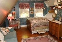 My Garden Cottage / My little Garden Cottage B&B in Cedar City, UT.