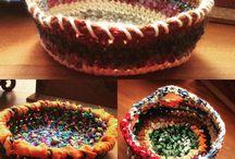 Baskets by Suzi