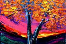 Trees of Life / Trees