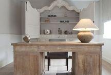 Belgian interiors