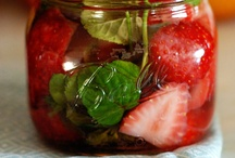 Preserving / by Sophie Hansen