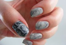 nails / by erika franks