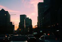 city style / urban stuff