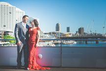 Claudia & Ross / The suprise wedding of Claudia & Ross on Starship Sydney.  http://www.starshipsydney.com.au/claudia-ross-on-starship-sydney/