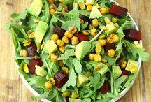 Salad Time! / Salad recipes