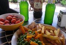 Puur eten / (H)eerlijke gerechten