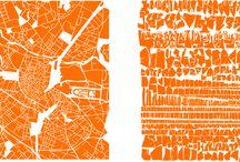 Cartography / by binx