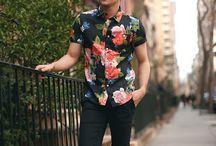 Outfit Summer Men 2015