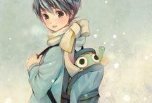 Anime ♥