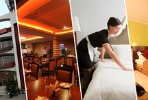 Hotel in Gurgaon-Services and Facilities