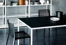 DESALTO. / A collection of Italian brand Desalto's stylish products, available at Design Icons.