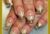 Nails / by M Eckert