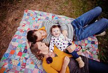 photoshoots - family / by Elm Fotographie