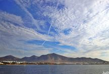 Canary Islands / Travel to Canary Islands - Gran Canaria, Lanzarote, Fuereteventura, Tenerife, Gomera