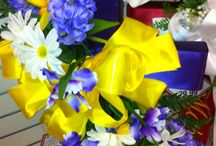 Funeral Flowers / by Mary Ann Van Osdell