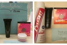 Beauty Box 5 / http://www.beautybox5.com
