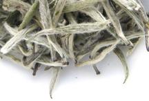 White Teas (Dry Leaf)