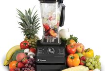 KITCHEN - Essentials / Useful kitchen items - especially for people who eat clean food